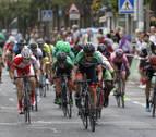 La Vuelta a Navarra comienza este viernes con 20 equipos y 443 kilómetros