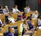 Una encuesta de la EiTB refuerza al Gobierno del cambio en Pamplona y Navarra