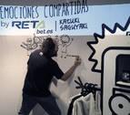 Katukui Saguyaki y RETA desarrollan el proyecto 'Emociones Compartidas'