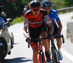 Van Garderen (BMC) se estrena ante Landa en el Giro