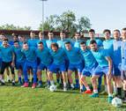 El Cirbonero, con la intención de hacer bueno el 0-0 de Guadalajara
