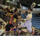 El Anaitasuna se juega la quinta plaza en el cierre de la Liga en Cuenca