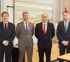 CITI Navarra y la UPNA crean la Cátedra Industria 4.0