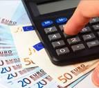 Las devoluciones del IRPF crecen en Navarra, Andalucía, Galicia y País Vasco