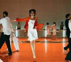 El Festival de danza finaliza este sábado con Eduardo Fukushima y Dinamo Danza