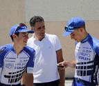 Induráin participará en la XXVII Ruta ciclista Xacobea