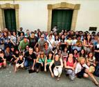 La escuela de música de Roncal celebra su 25 aniversario