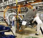 Volkswagen no descarta más días de cierre en Landaben para 2019
