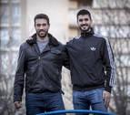 Gurbindo y Goñi, convocados para los partidos con Bosnia y Finlandia