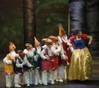 Cultura destina 4,2 millones de euros en ayudas para artes escénicas y musicales