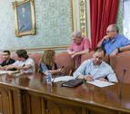 El Ayuntamiento de Tudela cerró 2016 con 2,4 millones de superávit