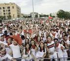 Las peñas suspenden el Día Todo Joven de las fiestas de Tudela