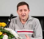 Ignacio Martínez de Pisón presentará