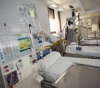 ALCER reclama mejorar el servicio de diálisis, que está al máximo de capacidad