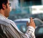 España no cumplirá los objetivos de reducir el consumo de tabaco en 2025