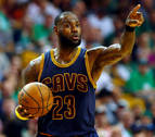 Warriors y Cavaliers se miden por el trono del baloncesto mundial