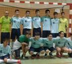 Polémica en Segovia por el veto a una niña en su equipo de fútbol sala mixto
