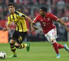 El Athletic se fija en tres jugadores con ADN de Osasuna