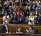 El Congreso aprueba el proyecto de Presupuestos Generales para 2017