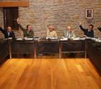 44 municipios pasan a la zona mixta con el rechazo de UPN, PSN y PP