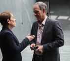 Barkos afirma que el aumento del complemento a ex altos cargos fue