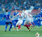 Cirbonero y Burladés pelean por entrar en puestos de 'playoff'
