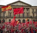 El PSN acusa al Gobierno de hacer del euskera elemento de