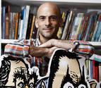 Conferencia de César Oroz este jueves en Pamplona sobre su último libro