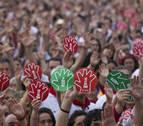 Condenado a 15 meses de cárcel un acusado de abusos sexuales en Sanfermines