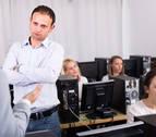 Empleo ofrece 615 plazas para obtener certificados de profesionalidad