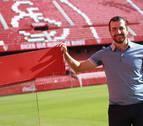 Acuerdo con Diego Martínez para que entrene a Osasuna