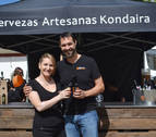 Mendavia saca al mercado su propia cerveza artesana