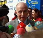 La Policía notifica al exeurodiputadoJavier Pomés una causa judicial pendiente