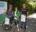 Las vías verdes del Plazaola y Bidasoa se unirán por Saldías y Basaburua