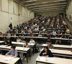 Estos son 11 de los alumnos con mejores notas en la Selectividad en Navarra