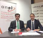ANEL y Laboral Kutxa cooperan para impulsar las empresas de Economía Social
