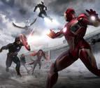 Australia acoge la mayor muestra de los superhéroes del cine de Marvel