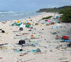 La ONU advierte de que sólo el 9 % del plástico usado en el mundo se recicla