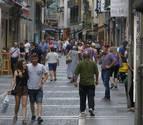 Pamplona sólo permitirá al Casco Viejo libertad de horario comercial