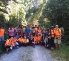 300 jóvenes y 200 voluntarios tomarán parte en la V Transpirenaica Social