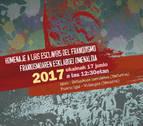 Vidángoz acogerá el 17 de junio un homenaje a los esclavos del franquismo