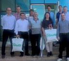 La Mesa de Mejora Continua reúne a una veintena de expertos en Florette