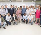 Dos proyectos navarros,entre los ocho participantes en la III edición de Orizont