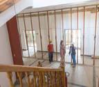 Los ingenieros industriales reclaman realizar informes de evaluación de viviendas