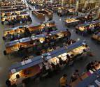 Los dos campus navarros ofrecen 3.600 plazas para quienes superen la prueba