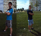 Huarte B, Urantzia y Cirbonero B lucharán por la copa en un triangular
