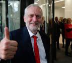 Piden a Corbyn que apoye otro referéndum de la UE para evitar una fuga de votos
