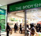 L'Oréal negocia la venta de The Body Shop