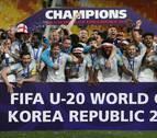Corea del Sur propone organizar el Mundial 2030 junto con Corea del Norte