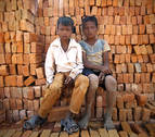 Más de 168 millones de niños trabajan en el mundo